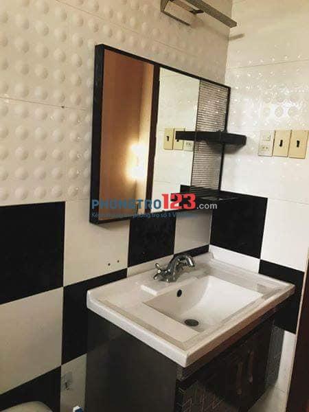 Cho thuê căn hộ mini phong cách Tây Âu gần ĐH Tôn Đức Thắng, Rmit
