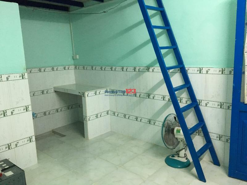 Phòng trọ mới cần nam or nữ ở ghép, yêu cầu sạch sẽ gọn gàng, không hút thuốc, biết giữ vệ sinh chung