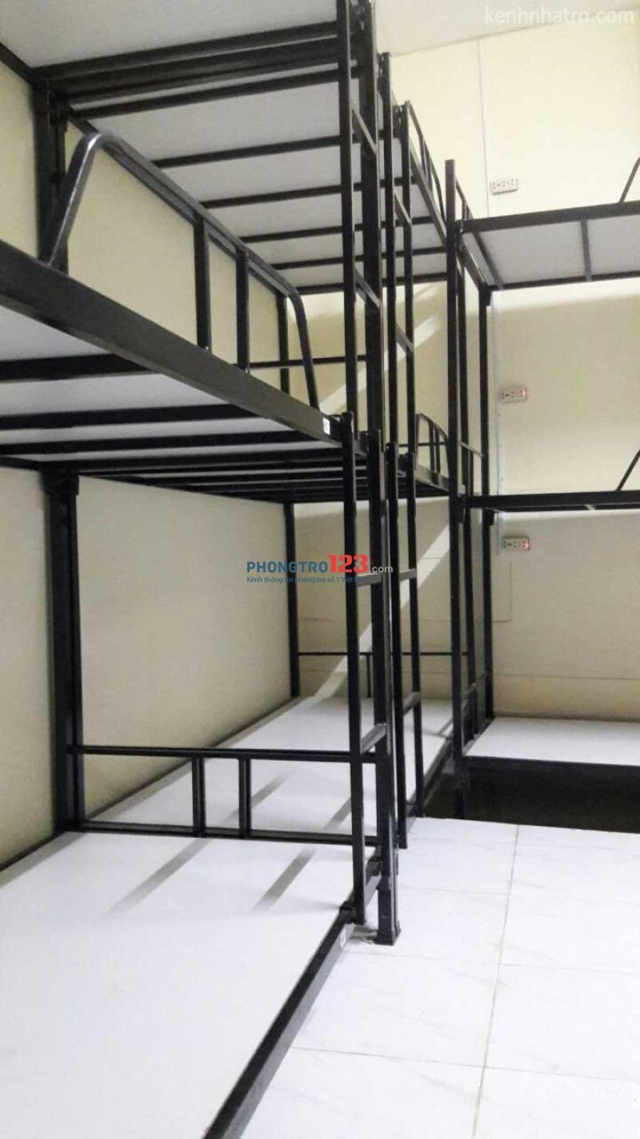 Cho thuê phòng KTX cao cấp giá 500k/tháng tại Q.7
