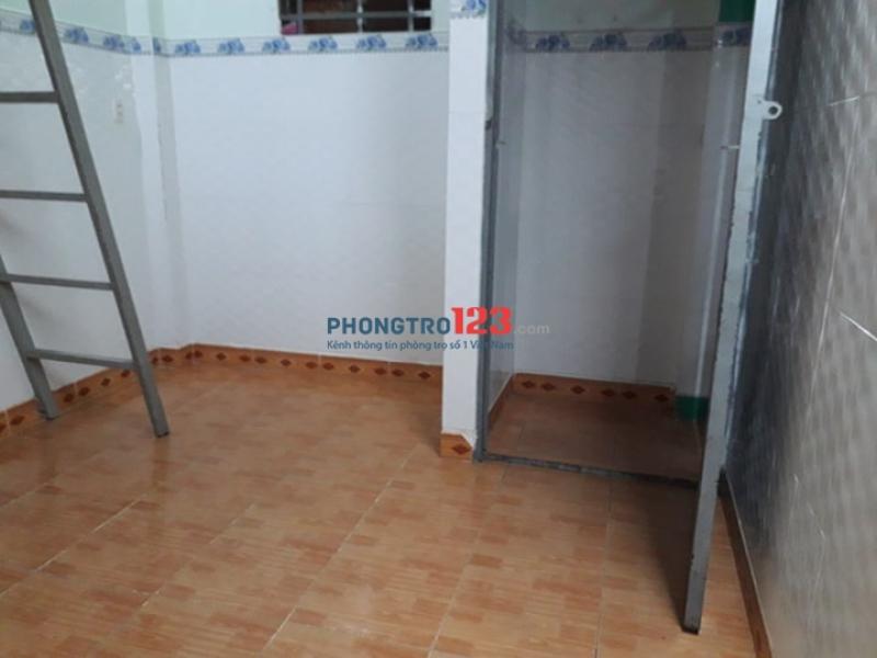 Cho thuê 1 phòng trọ gần chợ Tân Mỹ trên đường Nguyễn Thị Thập, quận 7