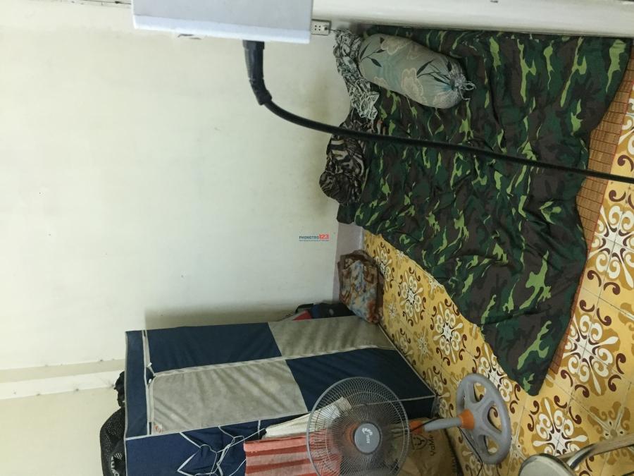 Cho thuê phòng trọ 29 Phổ Quang, Phường 2, quận Tân Bình