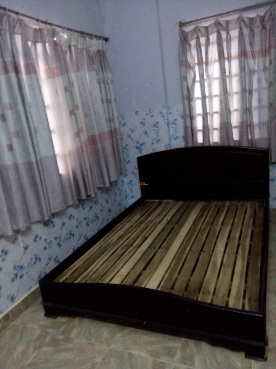 Cho thuê phòng trọ nằm ở 162/45 đường số 10, P.9, Quận Gò Vấp