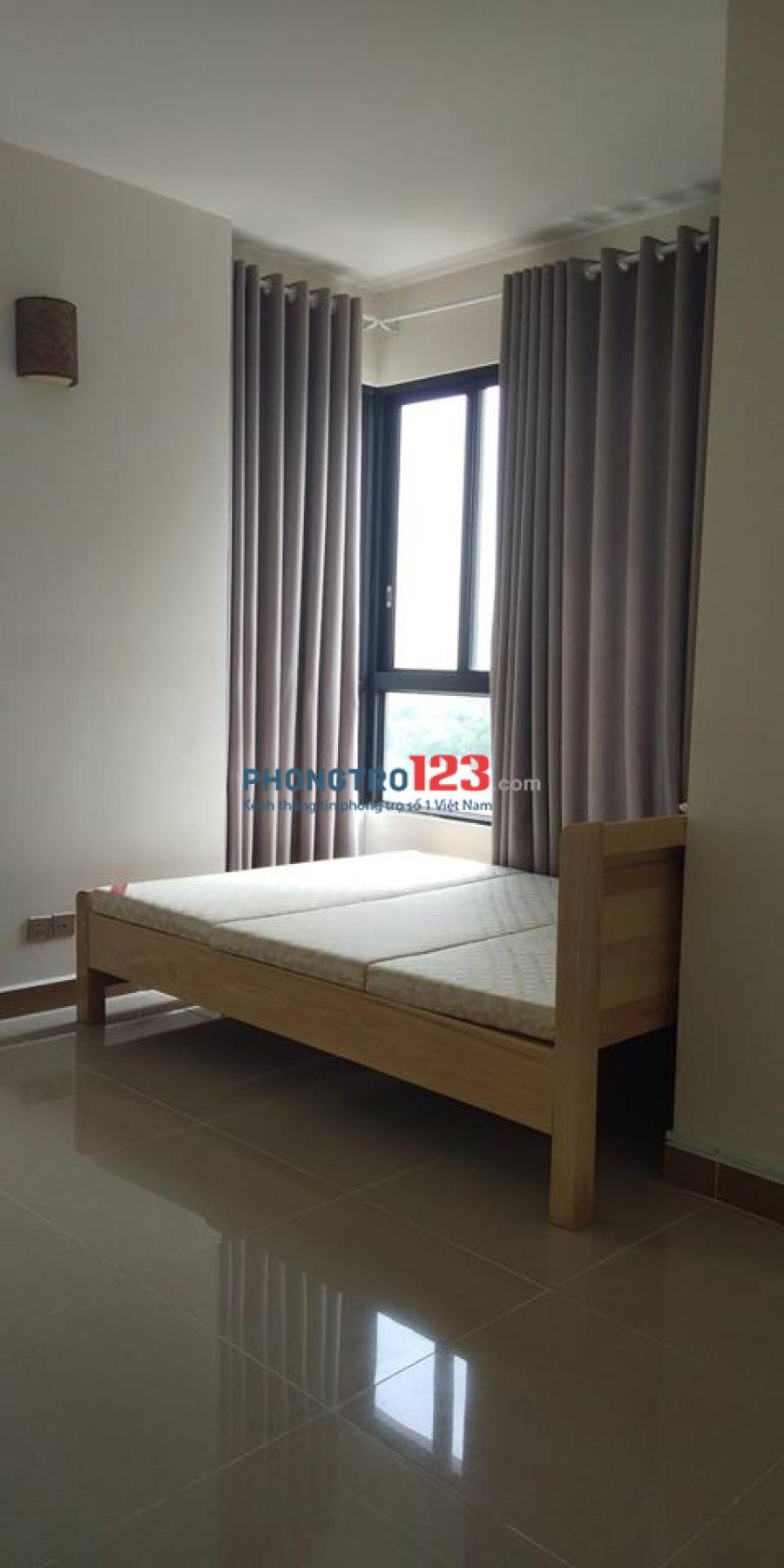 Cho thuê phòng full nội thất trong chung cư Era Town Q.7