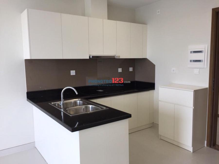 Cho thuê căn hộ cao cấp Q.8, cách Q.1 5 phút