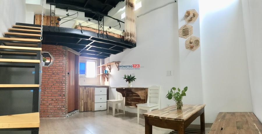 Phòng trọ Nguyễn Thị Thập, chợ Tân Mỹ, Quận 7 giá rẻ