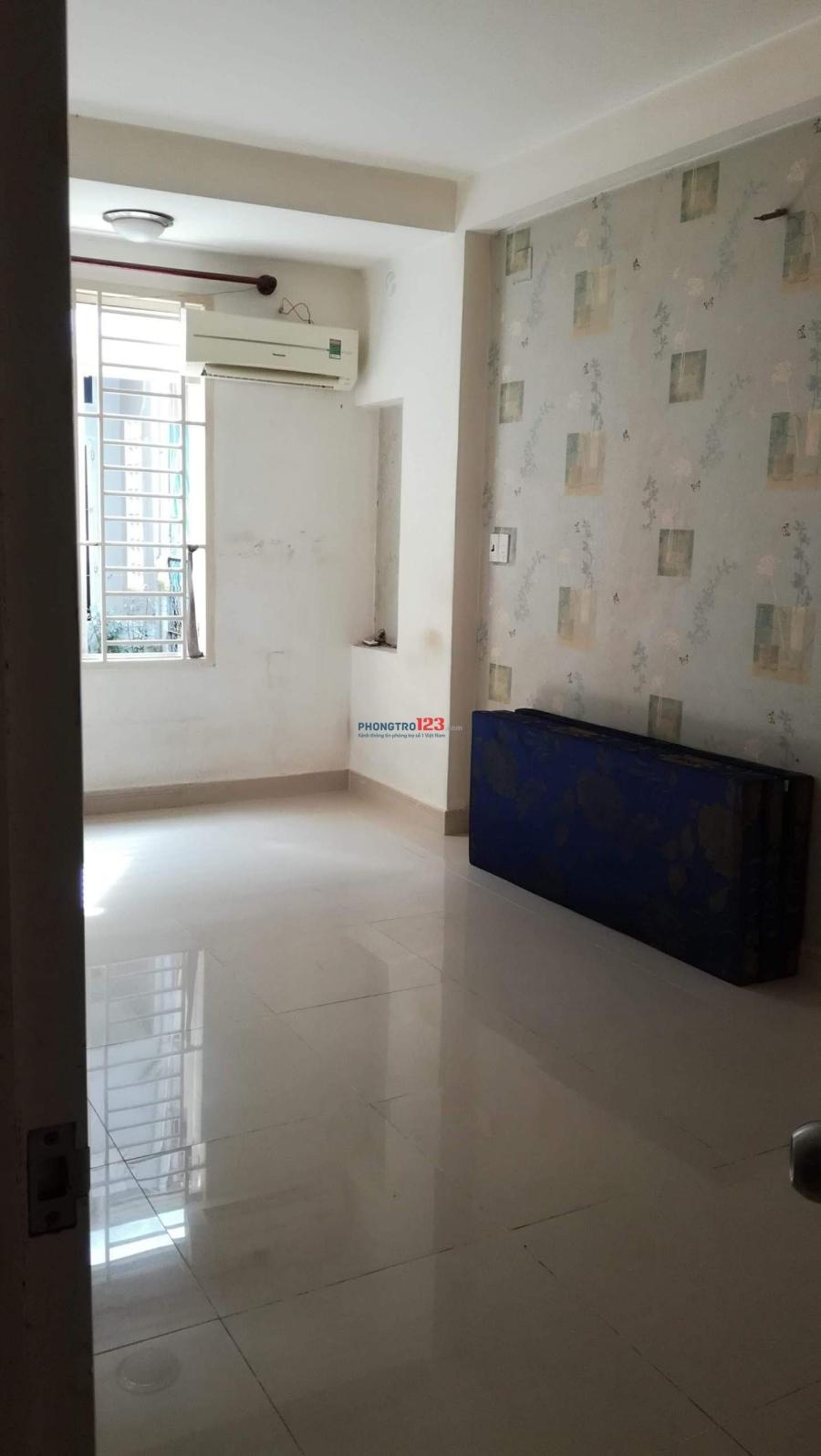 Phòng chính chủ cho thuê  giá hấp dẫn tại Tân Bình