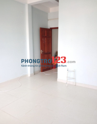 Cho thuê phòng trọ sạch sẽ, an ninh ở đường Quang Trung, quận Gò Vấp