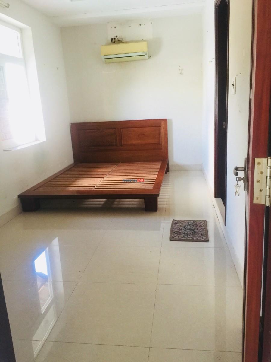 Cho thuê phòng riêng tại Quận 7 gần Đại học Tôn Đức Thắng