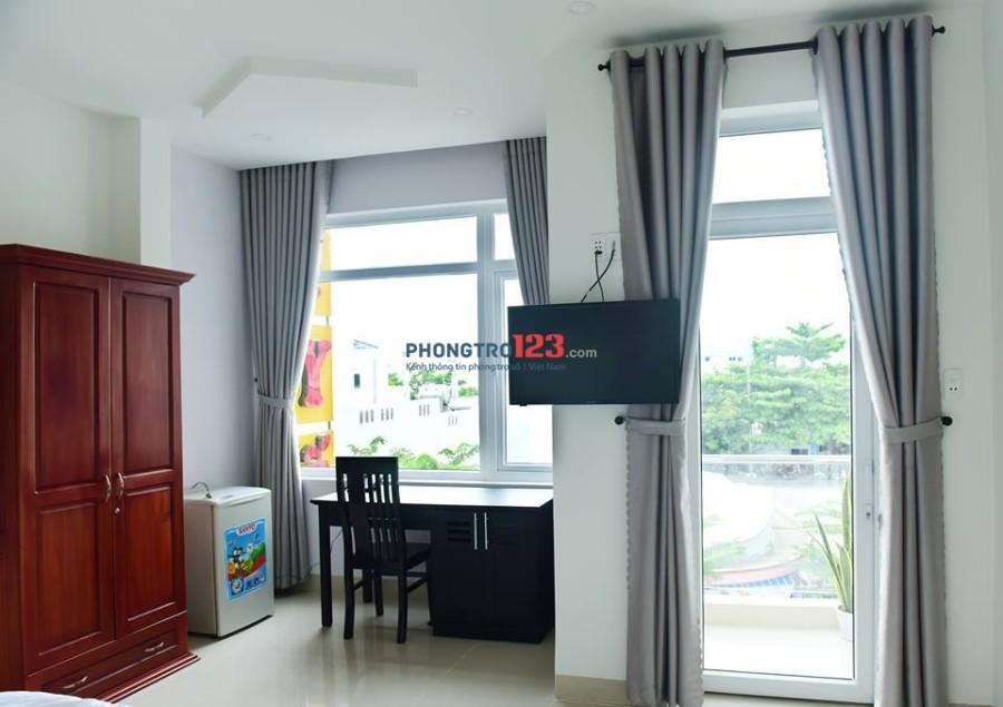 Khách sạn Sea Hải Yến cho thuê phòng lưu trú
