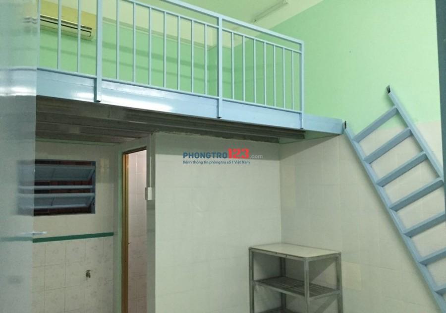 Cho thuê nhà trọ Thanh Thảo 1, 695 Tỉnh lộ 10, Bình Trị Đông B, Bình Tân