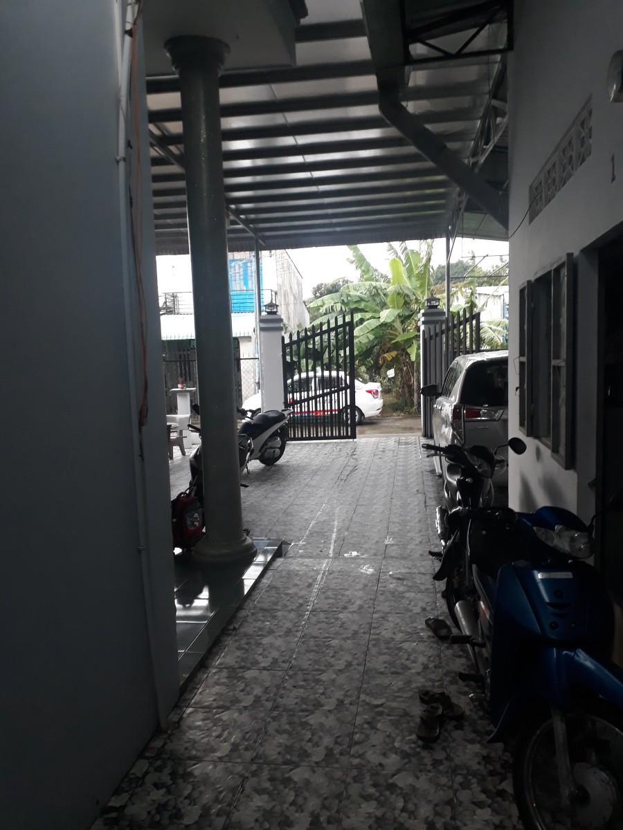 Cho thuê nhà trọ Thủ Dầu Một, Phú Hòa, gần ĐH TDM, CĐ Y, caphe Koi, 13m2=900K LH0983220332