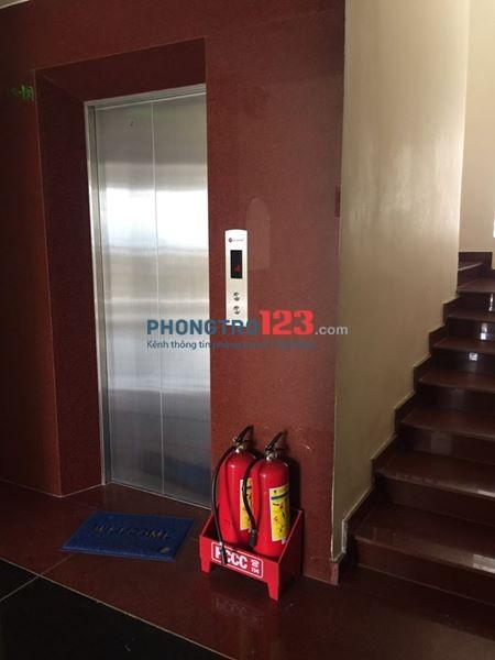 Phòng trọ sạch, đẹp, văn minh, an ninh tại 142/44 Nguyễn Thị Thập, giá từ 2.6tr