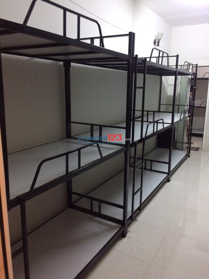 Cho thuê í túc xá cao cấp, giá từ 450K/tháng ở 538 ĐBP Quận 10... gần Cao Thắng, Bàn Cờ