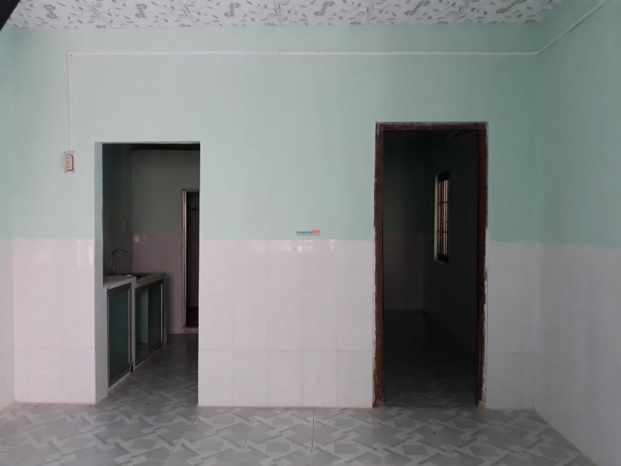 Phòng trọ và nhà cho thuê nguyên căn đầy đủ tiện nghi