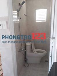 Phòng 35m2, gần Hồ Bơi Tây Thạnh, Đại Học CNTP, khu CN Tân Bình