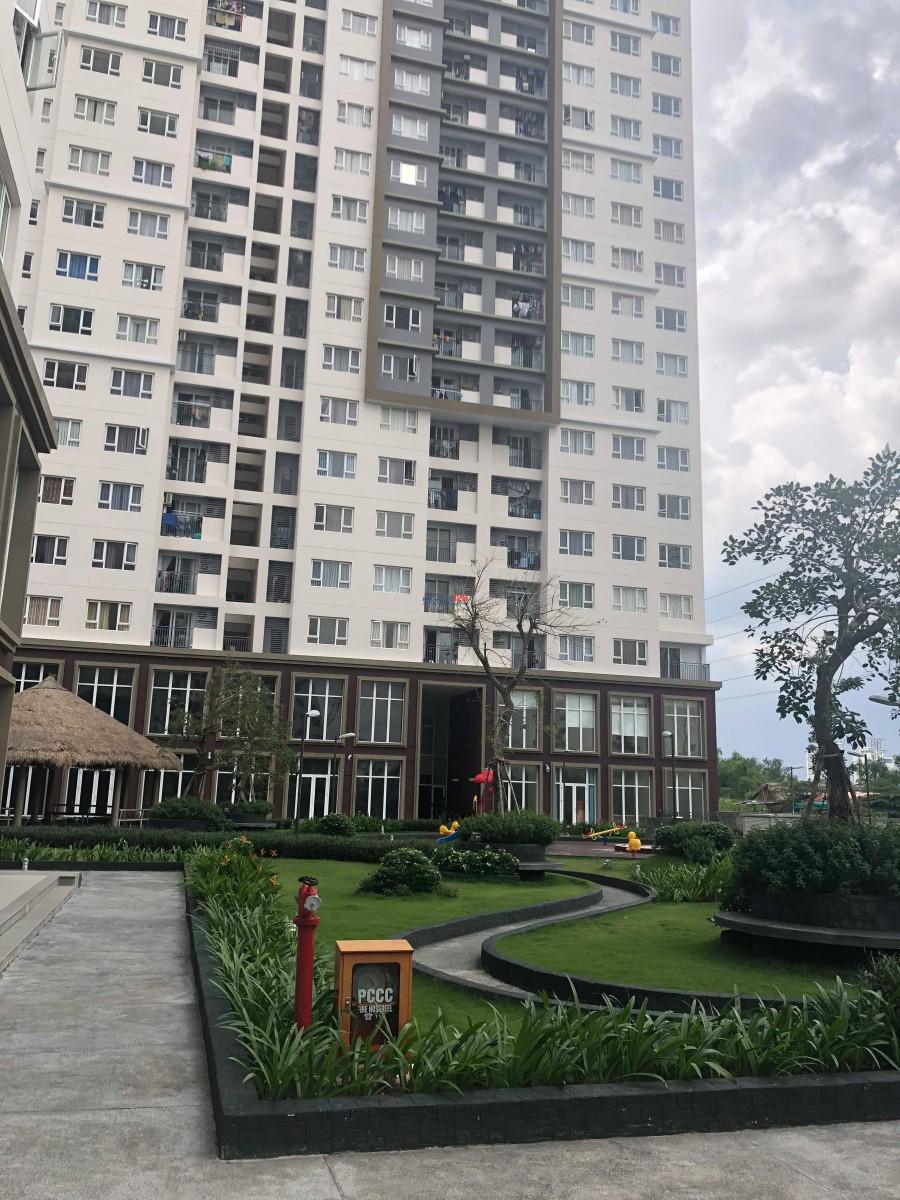 Căn hộ cao cấp The Park Residence 2 phòng ngủ cho thuê