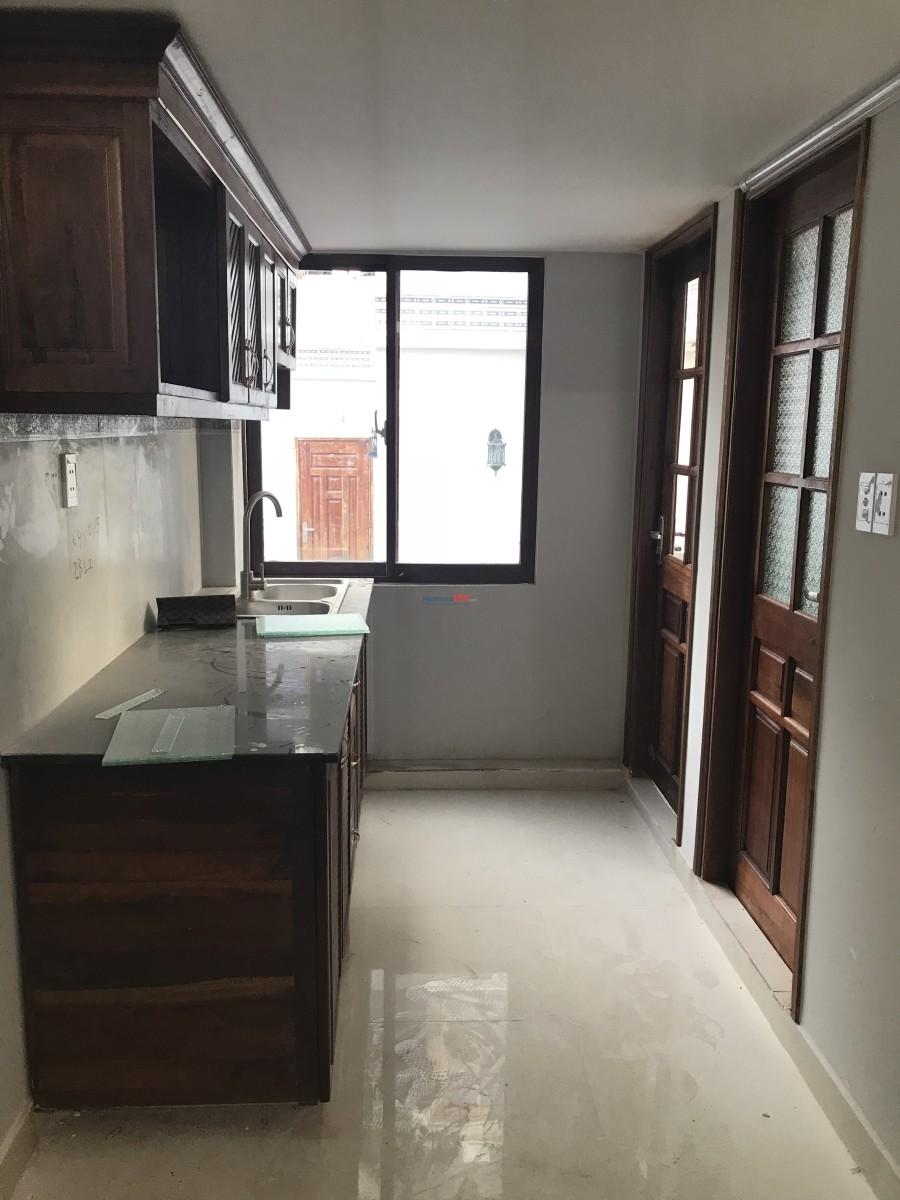 Cho thuê căn hộ cao cấp khu biệt thự An Lộc, Nguyễn Oanh, Gò Vấp 4tr