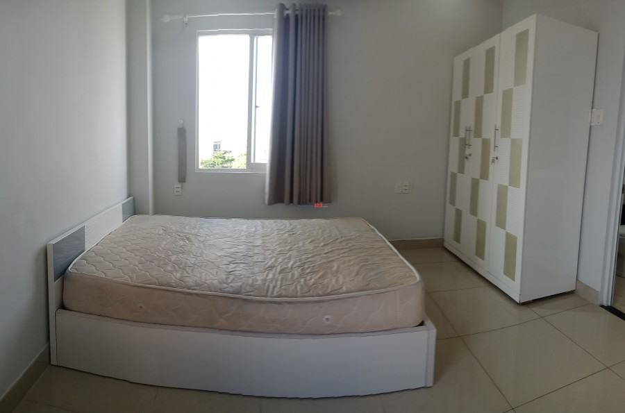 Cho thuê phòng trọ cao cấp Nguyễn Thị Thập