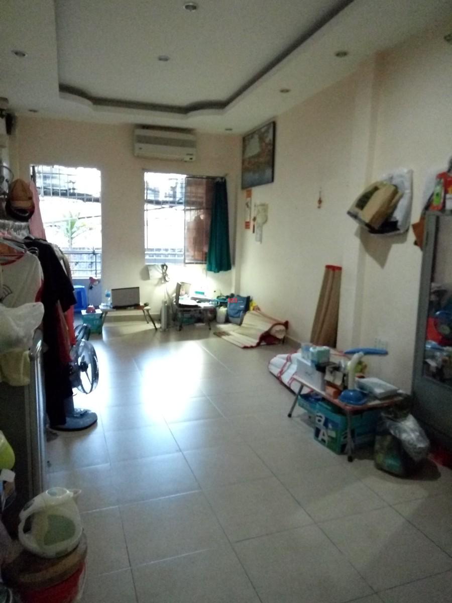 Share phòng trọ nữ Phan Văn Hân gần cầu Thị Nghè