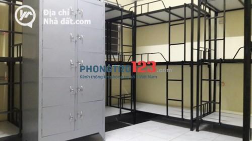 Cho thuê phòng KTX tại 300/23/23A Nguyễn Văn Linh, Q.7