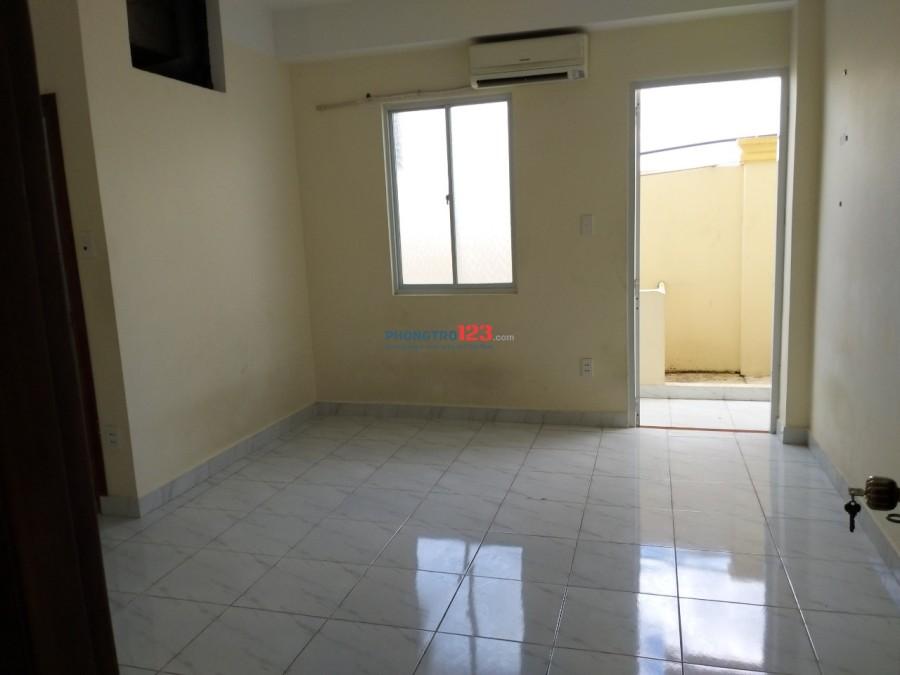 Phòng trọ (trong tòa nhà mới xây) văn minh, sạch giá từ 3tr5 tại 142/44 Nguyễn Thị Thập
