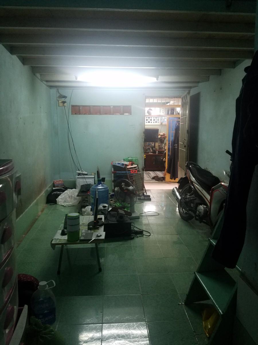Tìm Ở ghép Nam D5, Bình Thạnh gần ĐH Ngoại Thương