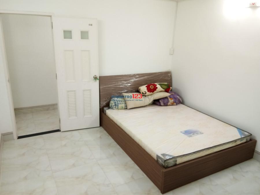 Cho thuê phòng mới set up-Bình Thạnh