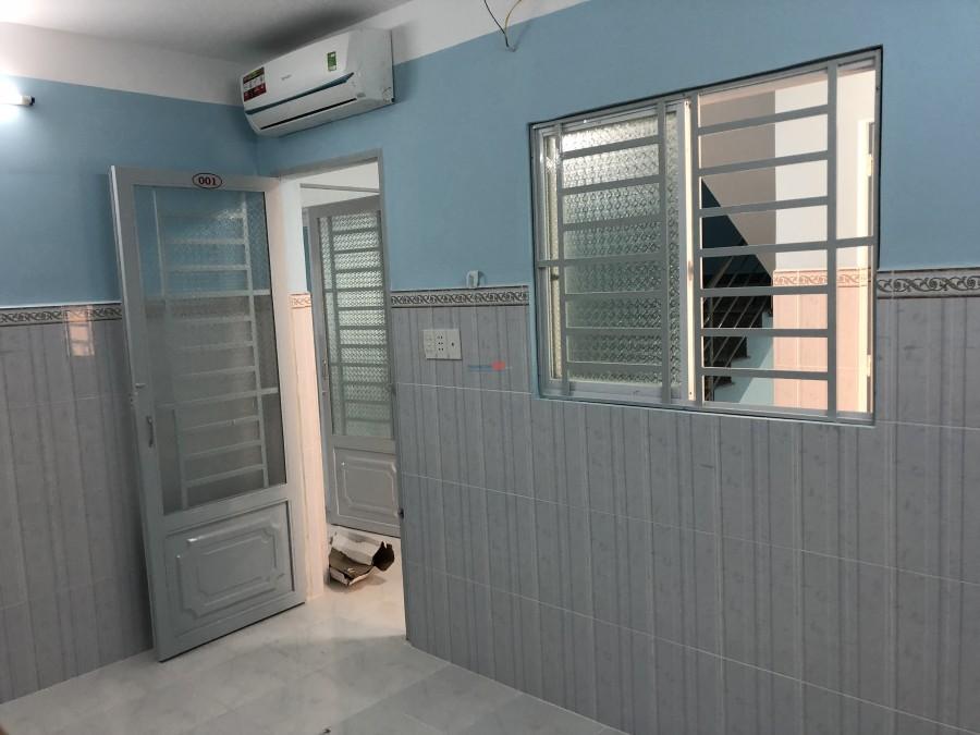 Phòng trọ cao cấp Quận Tân Bình (Giáp quận 10-11)