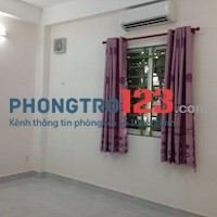 Cho thuê phòng trọ full nội thất, MT Phan Xích Long, giá cực hấp dẫn