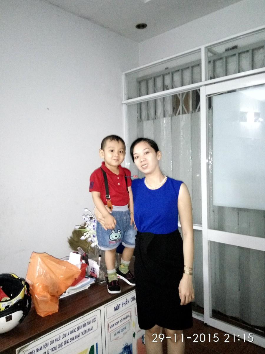 09/2018 - MB 546 Minh Phụng Q.11 (4m x 13m) cho thuê làm VPKD, phòng mạch BS, Shop mua bán - LH 0933990098