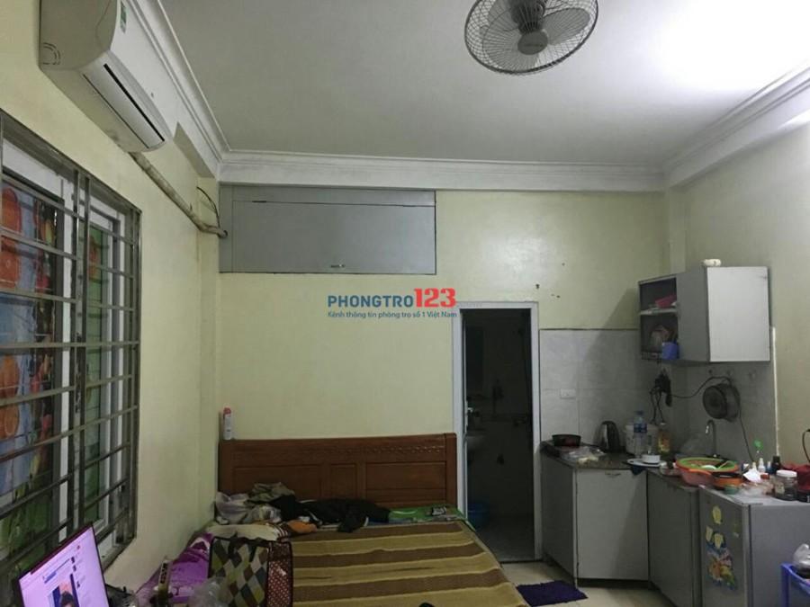 Cho thuê phòng trọ tại Phú Mỹ full đồ