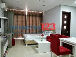 Phòng cao cấp 35m2 full nội thất ngay trung tâm Q.1, đầu đường Nguyễn Trãi giá rẻ