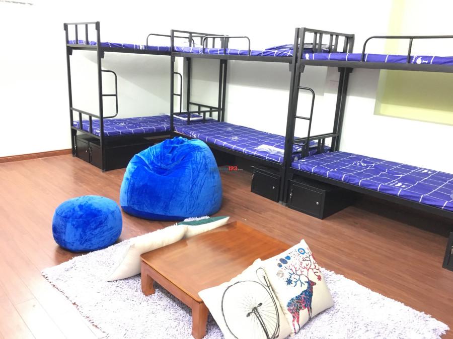 Homestay trọn gói tại Trung Hòa Nhân Chính chỉ 1,5 triệu/tháng