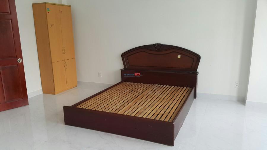Cho thuê phòng trọ giá 2tr9 tại Tân Bình