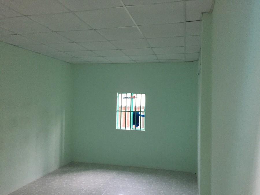 Nhà cho Thuê 44m2 quận Bình Thạnh