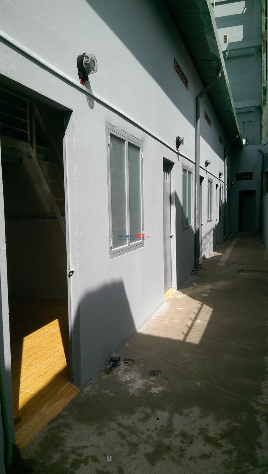 Phòng trọ 15B Đường 30, F6, Gò Vấp gần chợ An Nhơn