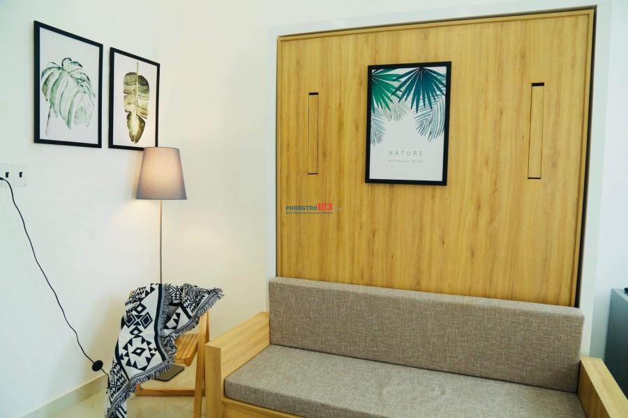 Phòng cho thuê Q.7 - Đẹp - Tiện Nghi - Sang Chảnh