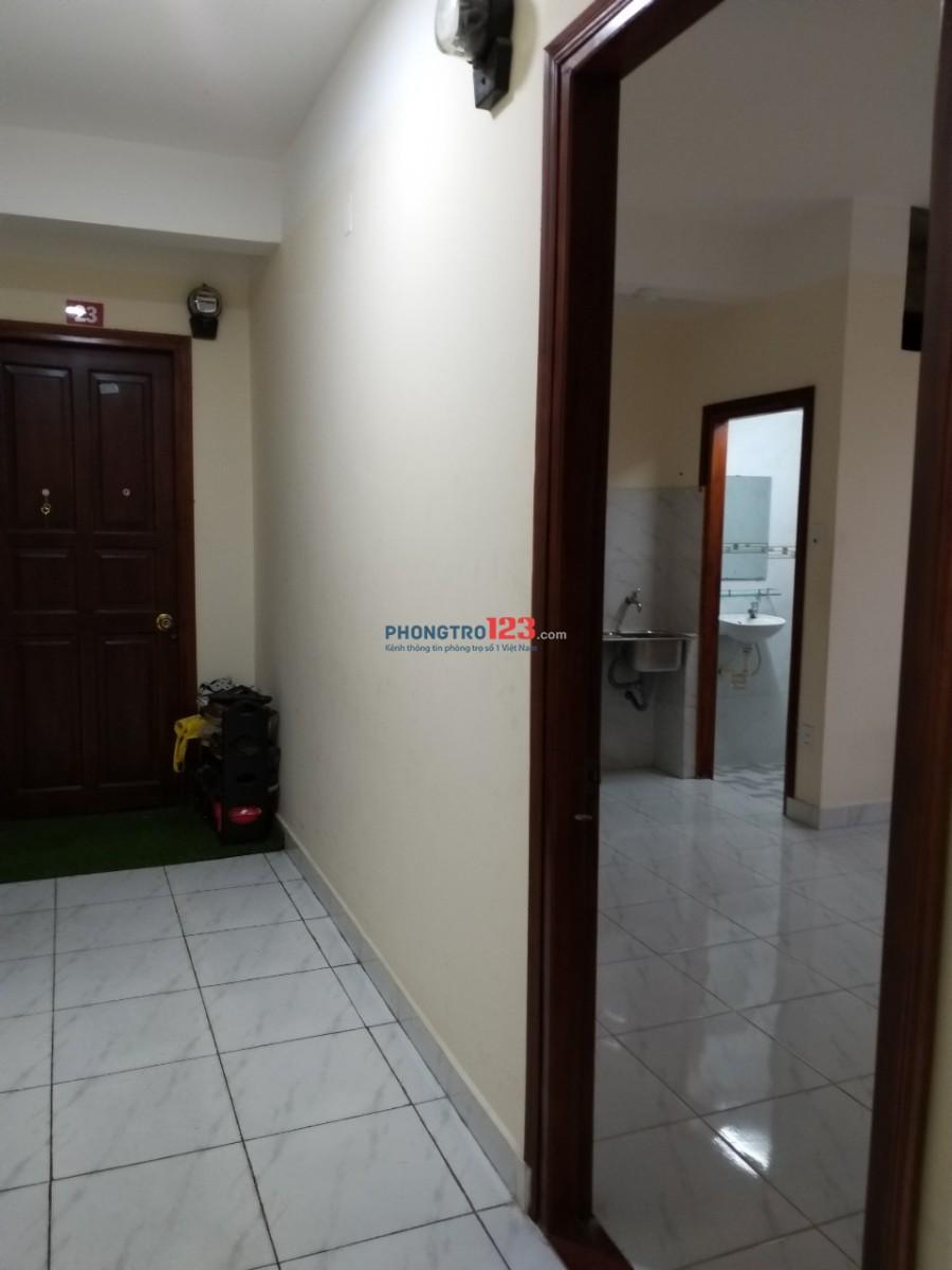 Phòng trọ cho thuê tại 150 Nguyễn Thị Thập, giá từ 3tr2