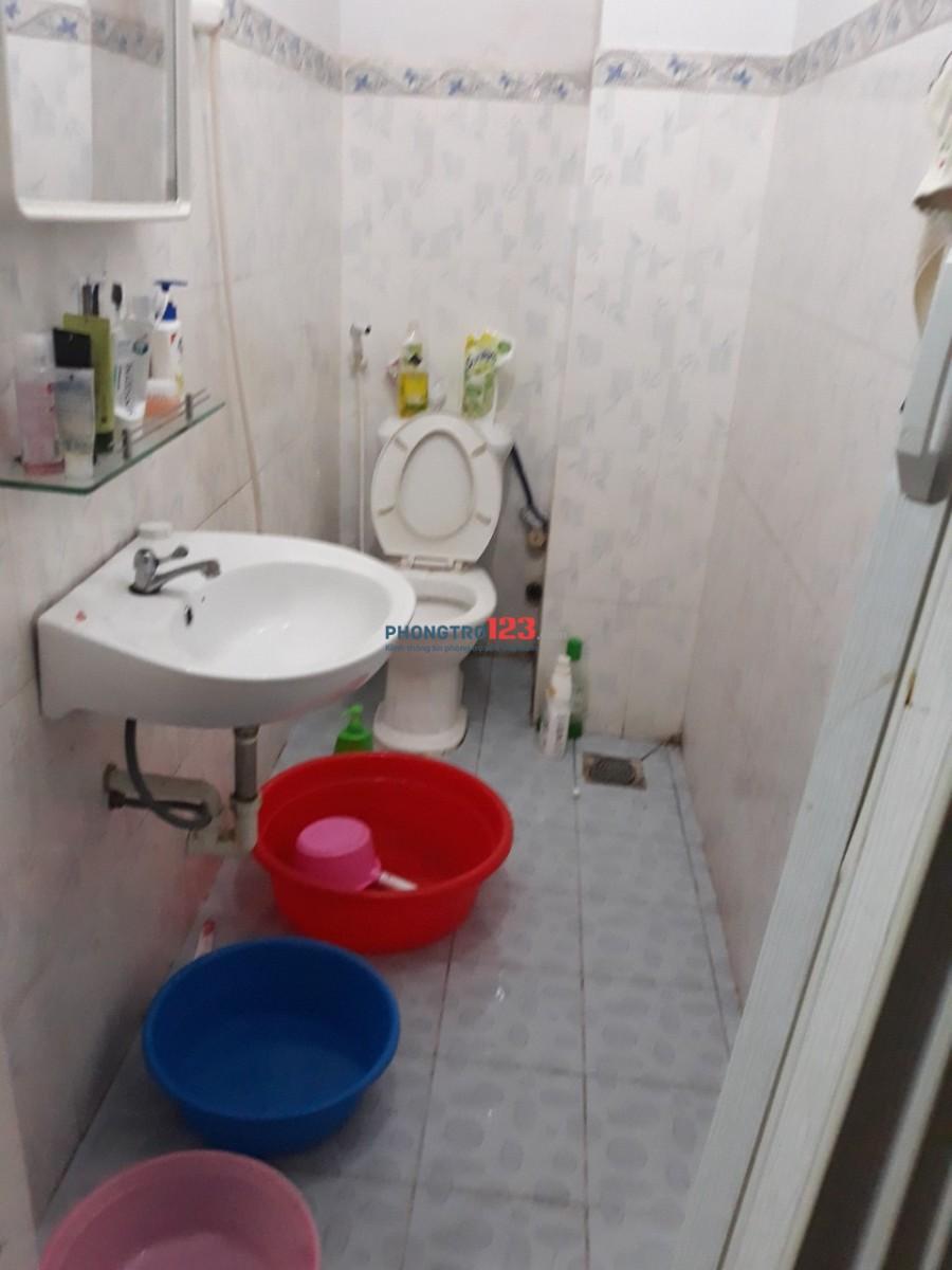 Phòng Trọ Cho Thuê Số 86, Đường Lê Bình, Phường 4, Quận Tân Bình