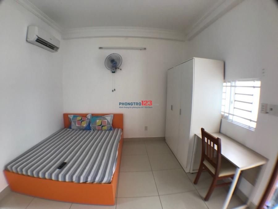 Phòng Full Nội Thất, Đường xe hơi, Cạnh Lotte Mart Q7, Ngay cầu Kênh Tẻ Và Cầu Him Lam-793 TXS Quận7