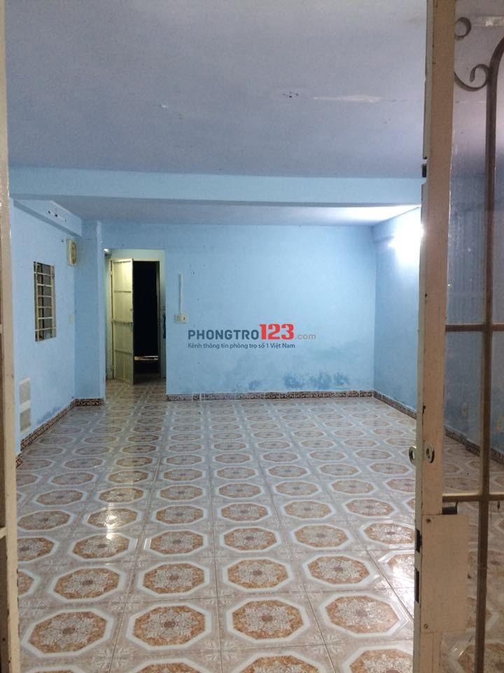 Cho thuê nhà tại 353/12 Đinh Bộ Lĩnh, P.26, Quận Bình Thạnh
