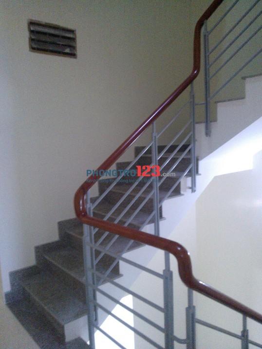 Cho thuê phòng trọ giá rẻ đường Phổ Quang, Tân Bình