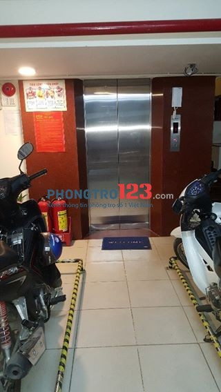 Phòng trọ sạch, đẹp, văn minh tại 150 Nguyễn Thị Thập, Q.7 cho thuê giá từ 3tr7