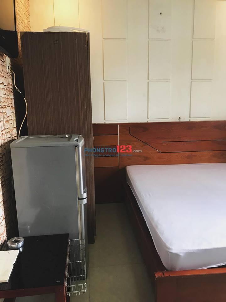 Cho thuê phòng nội thất gần Lotte Q.7