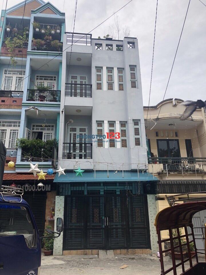 Nhà nguyên căn Trần Van Ơn, Tân Sơn Nhì, Tân Phú