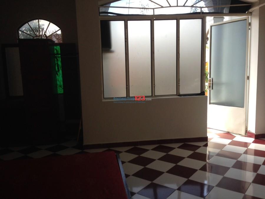 Phòng Mới Cho Thuê 4 triệu Ngay maximax Q.Tân Bình