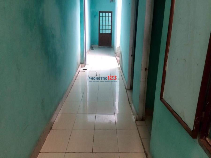 Cho thuê phòng trọ đường Ngô Xuân Thu (phía bắc cầu Nam Ô)
