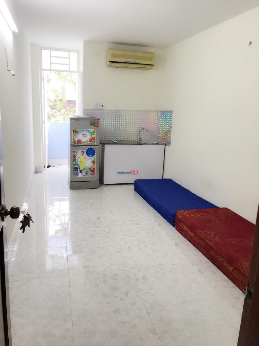 [Bình Thạnh] Cho thuê phòng mới đường Vạn Kiếp, gần chợ Bà Chiểu. Giá 4 triệu