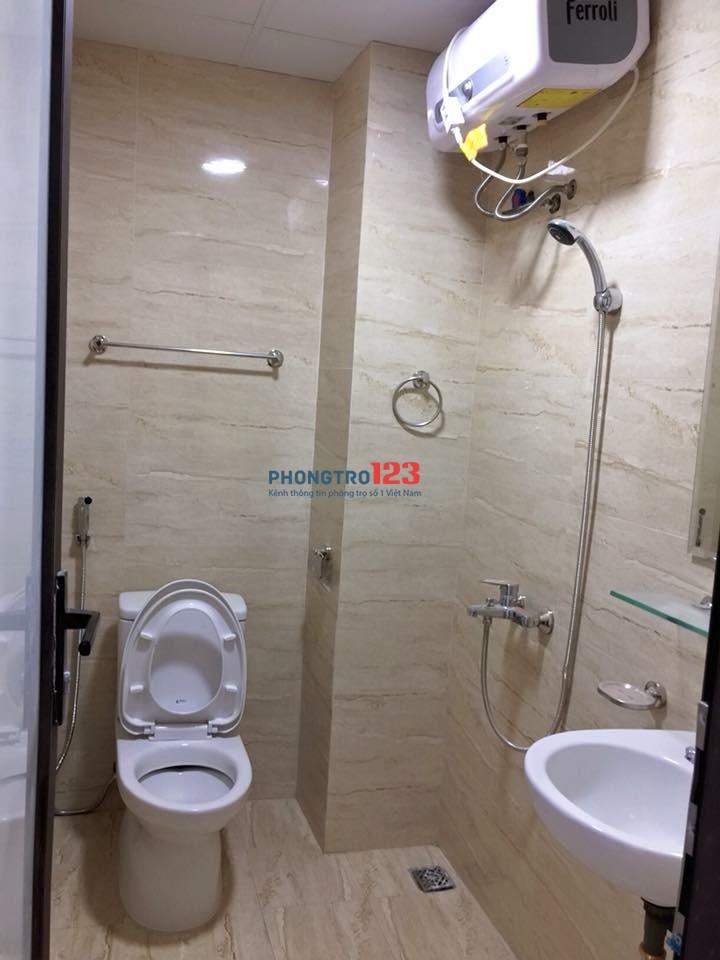 Cho Thuê Phòng Full Nội Thất Đường Phan Đăng Lưu, Q.Phú Nhuận