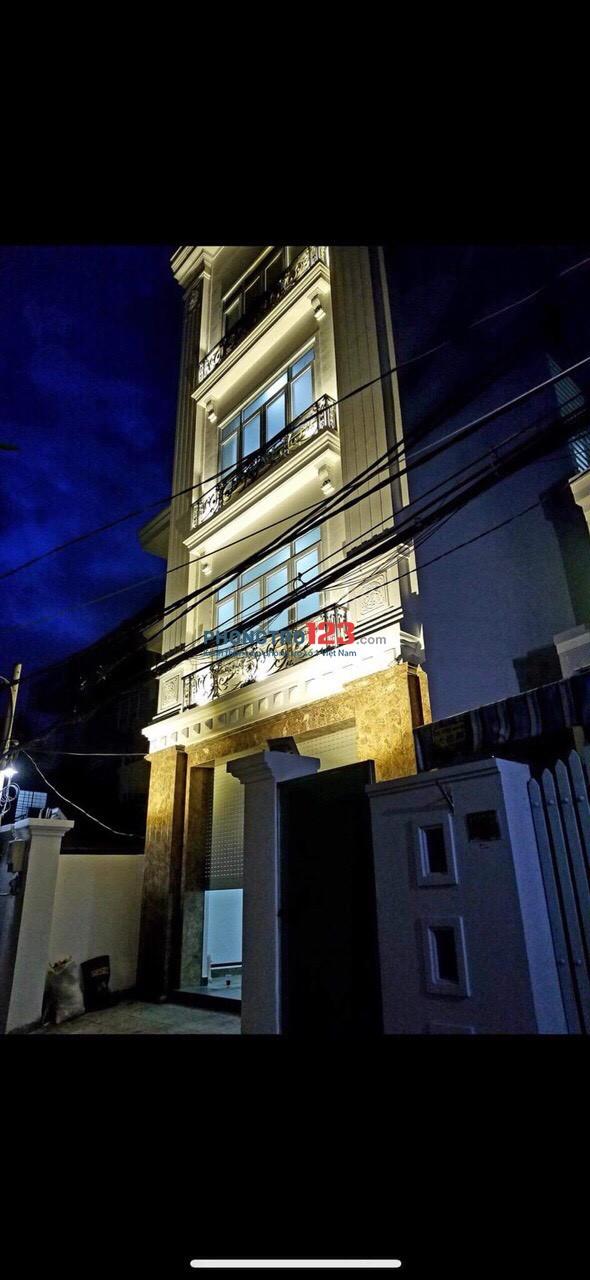 Phòng cho thuê Quận 7 cao cấp sang trọng, gần Phú Mỹ Hưng giá chỉ 5tr